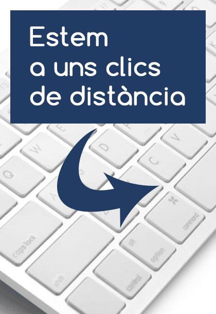 Disseny web Granollers - Contactar