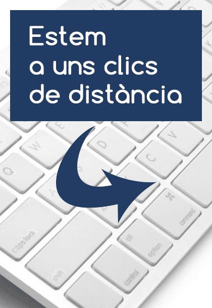 Disseny web Granollers - Contactar
